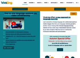 vivaling.com