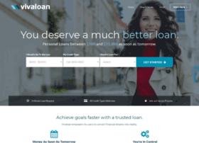 vivaloan.com