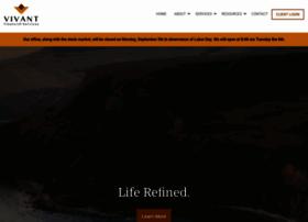 vivantfinancial.com