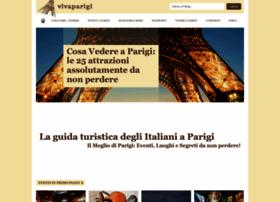 vivaparigi.com