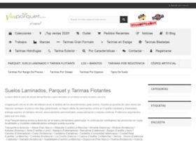 vivaparquet.com