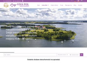 vivapol.mazury.pl