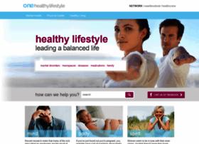 vivaprime.onehealthylifestyle.com