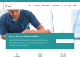 vivaquiropraxia.com.br