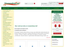 vivasanshop.net