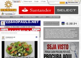 vivasaopaulo.net