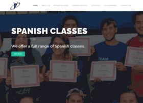 vivaspanishschool.com