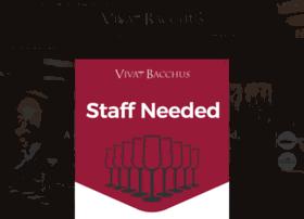 vivatbacchus.co.uk