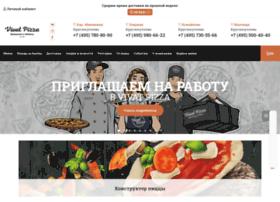 vivatpizza.ru