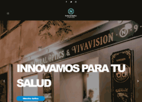 vivavisionopticos.com