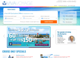 vivavoyage.com