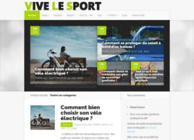 vive-le-sport.fr