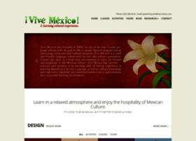 vive-mexico.com