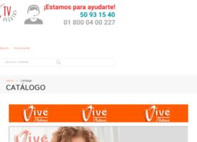 vivecatalogo.com.mx
