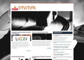 vivefan.com.mx