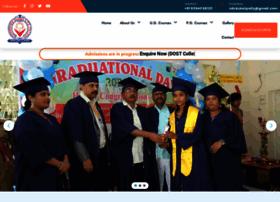 vivekanandadegreecollege.com