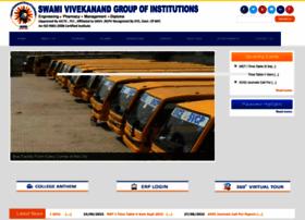 vivekanandgroup.com