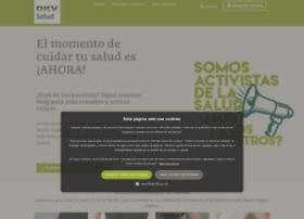 vivelasalud.com
