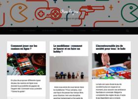 vivelejeu.com