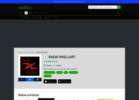 vivellart.radio.fr