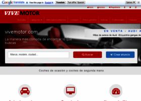 vivemotor.com