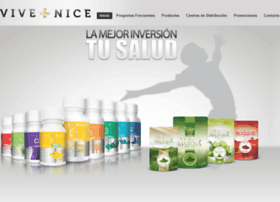 vivenice.com.mx