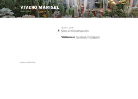 viveromarisel.com.ar