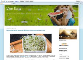 vivesana.blogspot.com
