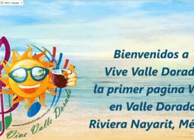 vivevalledorado.com.mx