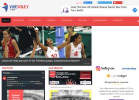 vivevoley.com