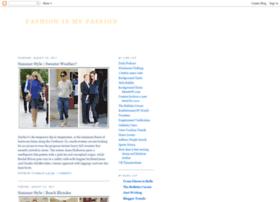 vivianasfahion.blogspot.com
