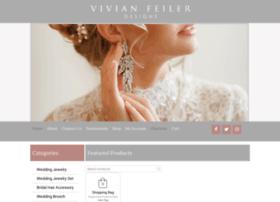 vivianfeilerdesigns.com