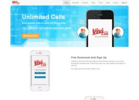 vivicall.com