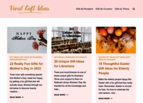 vividgiftideas.com