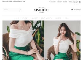 vividoll.com
