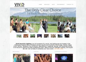 vividsoundandlighting.com