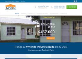 viviendasapolo.com.ar