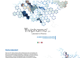 vivipharma.com