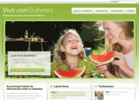 vivircondiabetes.com