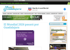 vivirguadalajara.com