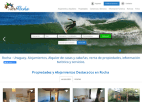 vivirocha.com.uy
