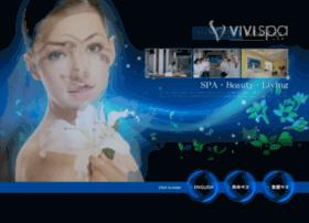 vivispa.com.tw