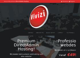 vivizihosting.com