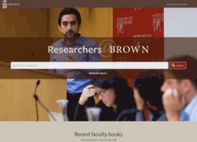 vivo.brown.edu