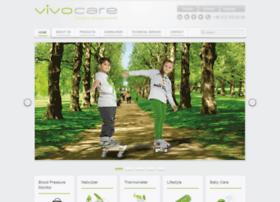 vivocare-health.com