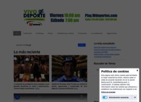 vivodeporte.com.mx
