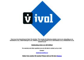 vivol.co.uk