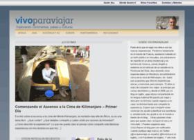vivoparaviajar.com