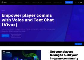 vivox.com