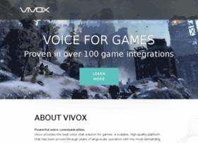 vivoxlink.com
